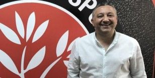Cengiz Günaydın: 'Rezerv lig kurulursa TFF'ye dava açarız'