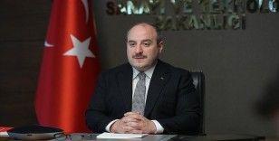 Sanayi ve Teknoloji Bakanı Mustafa Varank: Ekonomik canlanma yaz aylarında hız kazanabilir