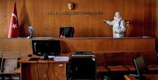 Adalet Bakanlığı normalleşme sürecinde adliyelerde alınacak tedbirleri belirledi
