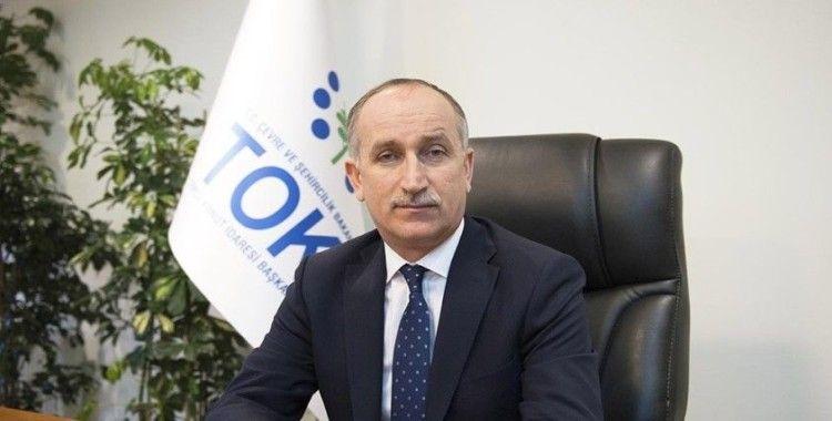 TOKİ Başkanı Bulut'tan konut kampanyalarıyla ilgili açıklama
