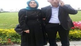 Rize'de kadın cinayeti