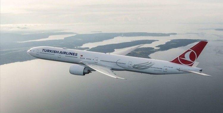 Yeniden seferlere başlayacak THY'den uçaklarda ikram düzenlemesi