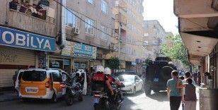 Diyarbakır Valiliği: Bağlar'daki saldırıda bir polisimiz şehit oldu