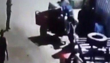 Mısır'da bıçaklı saldırı