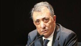 Ahmet Nur Çebi: 'Kulüpte 190 dava, 225 icra takibi var'