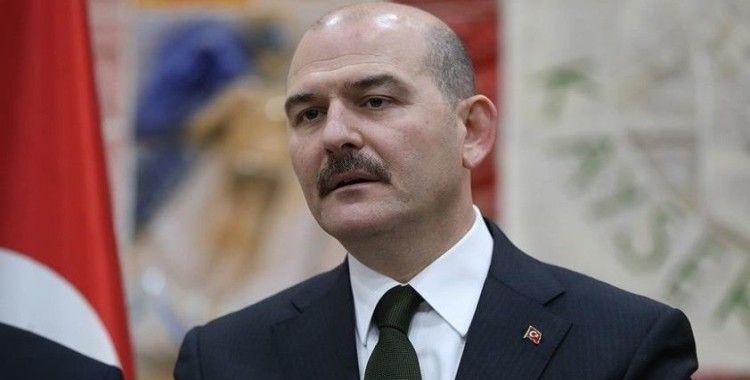 'PKK'nın sözde Kazan vadisi sorumlusunun da arasında olduğu 3 terörist etkisiz hale getirildi'