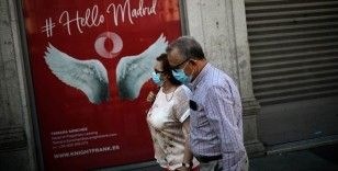 İspanya'da Kovid-19'dan ölenlerin sayısı 27 bin 127'ye çıktı