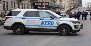 New York'ta 'göstericilerin üzerine polis aracının sürülmesi' inceleniyor