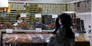 Kovid-19 İran esnafını 2 ayda 6 milyar dolar zarara uğrattı