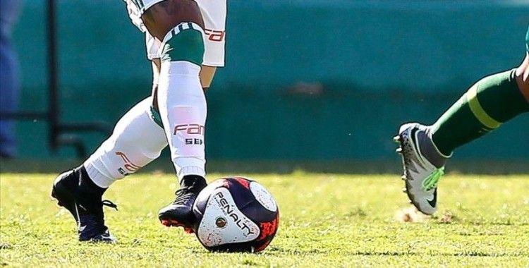 Brezilya ekibinin 16 oyuncusunun koronavirüs testi pozitif çıktı