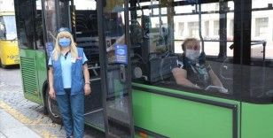 Avrasya ülkelerinde Kovid-19 vakaları ve ölümleri artmaya devam ediyor