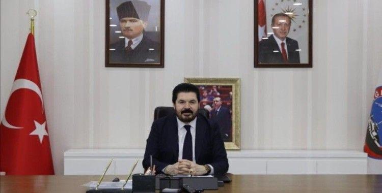 Başkan Sayan: 'Provokatörlük yapanlara gereken cevabı vermezsek daha çok Barışlar kaybederiz'