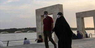 İran'da Kovid-19'dan ölenlerin sayısı 7 bin 878'e çıktı
