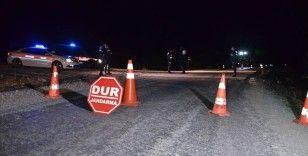 Şanlıurfa'da bir mahalle ve 6 bina karantinaya alındı