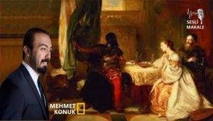 Kendi adıyla anılan aşırı kıskançlık sendromunun sahibi 'Othello'
