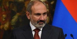 Ermenistan Başbakanı Paşinyan'ın Kovid-19 testi pozitif çıktı