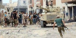 Hafter güçleri yine sivilleri hedef aldı: 5 ölü