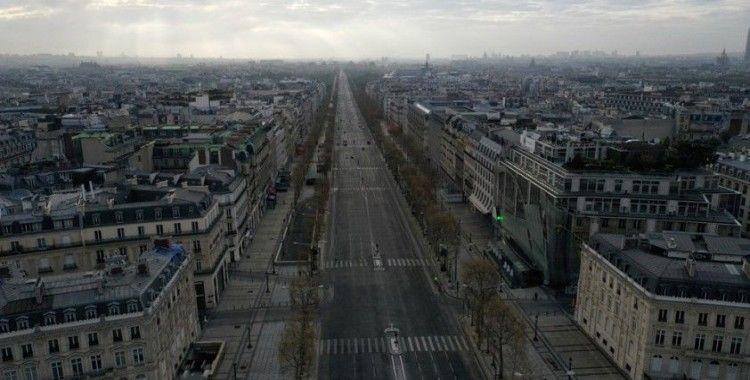 Fransa'da kafe ve restoranlar yarın yeniden açılacak