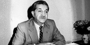 Eski Refah Partisi Genel Başkanı Ahmet Tekdal hayatını kaybetti