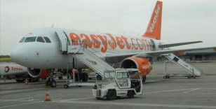 EasyJet ağustosa kadar destinasyonların yüzde 75'ine yeniden uçacak