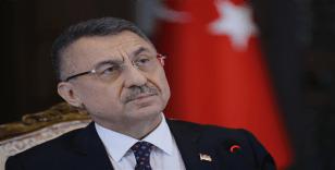 Cumhurbaşkanı Yardımcısı Oktay: 'Artık normalleşme sürecinin içindeyiz'
