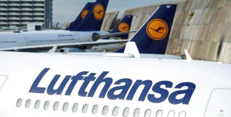 Lufthansa AB'nin şartlarını kabul etti