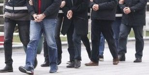 FETÖ'nün TSK yapılanmasına 35 ilde operasyon: 44 gözaltı
