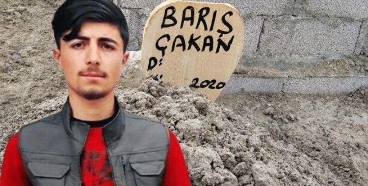 Barış Çakan cinayetinde şüphelilerin ifadeleri ortaya çıktı