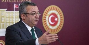 CHP Grup Başkanvekili Altay: Yeni normalde vatandaşlarımızın daha dikkatli olması lazım