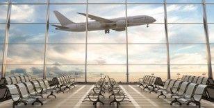 Seyahat kısıtlaması kalktı, uçak bileti aramaları 8 kat arttı