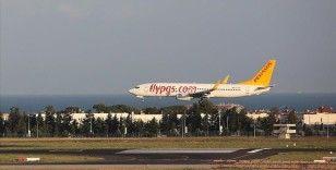 Pegasus 4 Haziran'dan itibaren yurt içinde 39 hatta uçmaya başlıyor