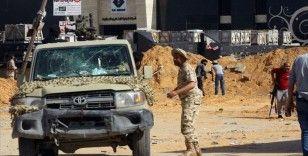 UMH güçleri Kasr Bin Gaşir bölgesine girdi