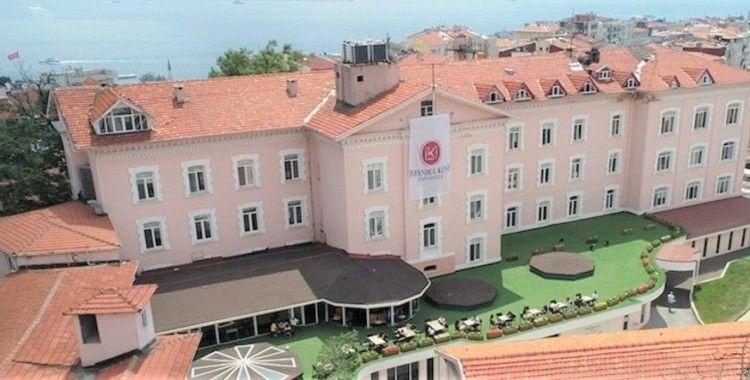 İstanbul Sağlık ve Teknoloji Üniversitesi göz dolduruyor