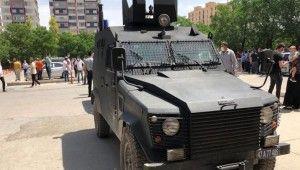 Mardin'de arazi kavgası
