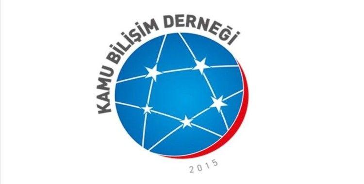 Kamu bilişimcilerinden Biz Bize Yeteriz Türkiye'm kampanyasına 101 bin 200 lira destek