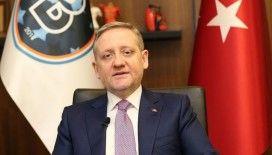 Başakşehir'den gelecek sezonun Prof. Dr. Cemil Taşcıoğlu ismiyle oynanması önerisine destek