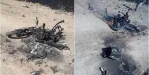 Rasulayn'da bombalı saldırı girişiminde bulunan terörist ölü ele geçirildi