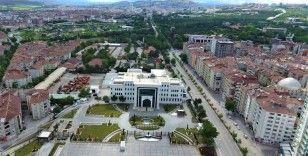Elazığ'da 5 ilçede korona vakası görülmedi