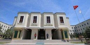 DHKP/C'nin 'terör için' kültür-sanat döngüsü İçişleri Bakanlığı raporunda