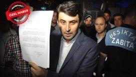 Zabıta Müdürü Şelçuk Bartınlı davasında ilahi adalet!