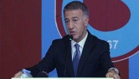 Ahmet Ağaoğlu: 'Yanlış değerlendirmenin, CAS'tan döneceğine olan inancımız tamdır'