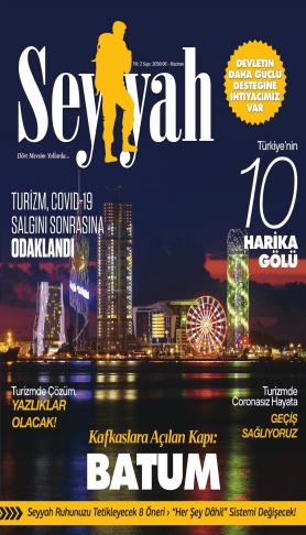 Seyyah - Haziran 2020