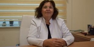 Pro. Dr. Karademir, çocuklarda kalp hastalığını anlattı
