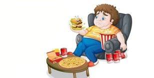 Türkiye'de obez bireylerin oranı yüzde 21,1 oldu