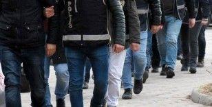 FETÖ'nün yeni yapılanmasına operasyon: 26 gözaltı
