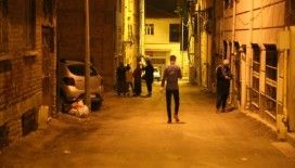 Elazığ'da Malatya depremini hissedenler o anları anlattı