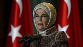 Emine Erdoğan'dan 5 Haziran Dünya Çevre Günü mesajı