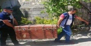 Diyarbakır Büyükşehir Belediyesi tarihi değirmeni koruma altına aldı