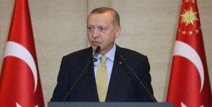 Erdoğan: Yusufeli Barajı ekonomimize yılda 1,5 milyar lira katkı sağlayacak