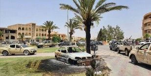 Hafter milislerinden kurtarılan Terhune'de bulunan cesetler için soruşturma talebi